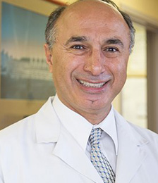 Dr Marvizi Long Beach Dentist