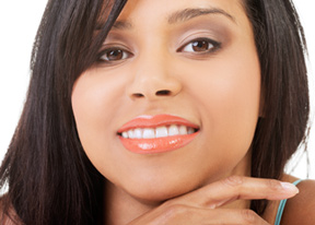 Porcelain Tooth Veneers Long Beach